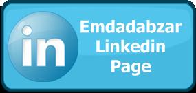 صفحه امداد ابزار در Linkedin