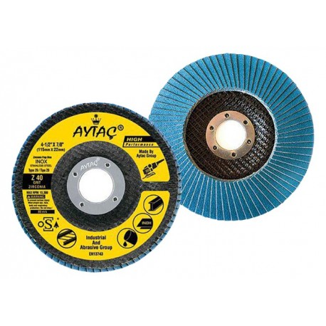فلاپ دیسک (فلپ دیسک) مینی 115 آیتاچ Aytac ترکیه Turkey